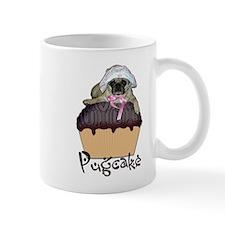 Pugcake Mug