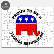 Proud Florida Republican Puzzle