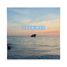 Cape May. Queen Duvet