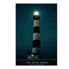 The Outer Banks. Postcards (Package of 8)