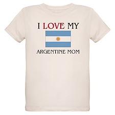 ARGENTINE10222 T-Shirt