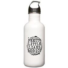 Pretty Little Liars Addict Water Bottle