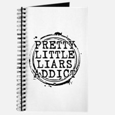 Pretty Little Liars Addict Journal