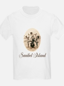 Sanibel Island T-Shirt