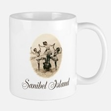 Sanibel Island Mugs