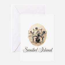 Sanibel Island Greeting Cards