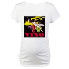Wine Maid Vino Shirt