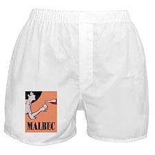 Cute Malbec Boxer Shorts