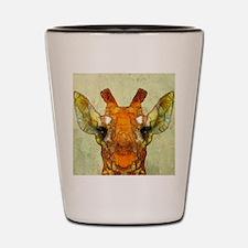 Cool Safari Shot Glass