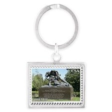 Kirkland Monument - Fredericksburg Keychains
