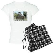 Kirkland Monument - Fredericksburg Pajamas