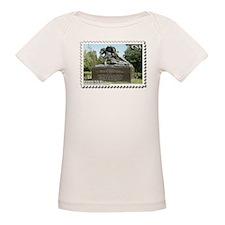 Kirkland Monument - Fredericksburg T-Shirt