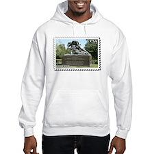 Kirkland Monument - Fredericksburg Hoodie