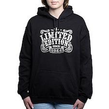 Limited Edition Since 19 Women's Hooded Sweatshirt