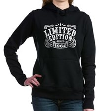 Limited Edition Since 19 Women's Hooded Sweatshirt