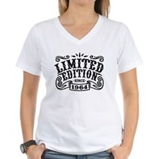 Limited Edition Since 1964 Shirt