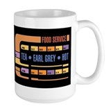 Startrektv Coffee Mugs