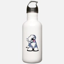 Curious OES Water Bottle
