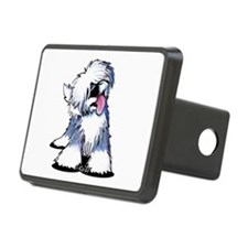 Curious OES Hitch Cover