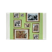 Your Photos Here Photo Gallery Magnets