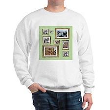 Your Photos Here Photo Gallery Sweatshirt