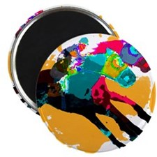 Horse Racing Magnets