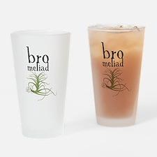 BRO(meliad)MANCE Drinking Glass