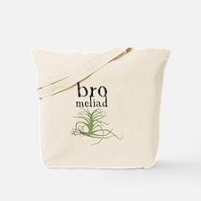BRO(meliad)MANCE Tote Bag