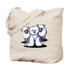 OES Sheepies Tote Bag