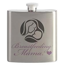 Breastfeeding Mama Flask