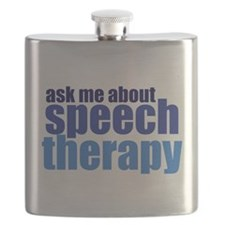 Speech Therapy Flask