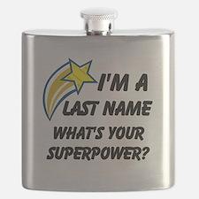 Cute Last name Flask