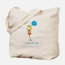 Capturing Memories Tote Bag