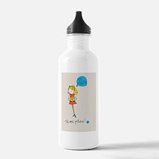 Capturing Memories Water Bottle
