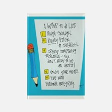 To Do List Magnets