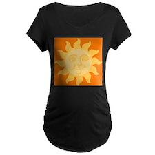 Happy Sun T-Shirt