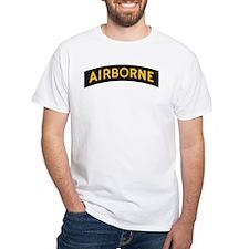 airborneblackgold1 T-Shirt