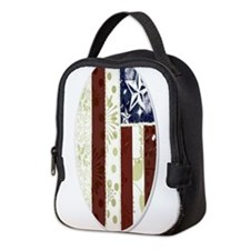 Surfing USA 3K Neoprene Lunch Bag