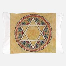 STAR OF DAVID3 Pillow Case