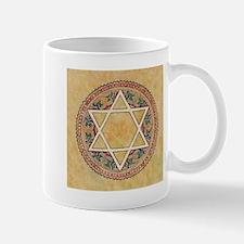 STAR OF DAVID3 Mugs