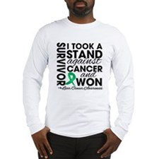 I Took a Stand Against Liver Cancer and Won Long S