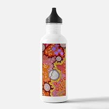 AUSTRALIAN ABORIGINAL ART 2 Water Bottle