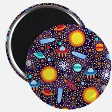 Crazy Cosmos Magnets