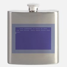 C64 Ready.png Flask