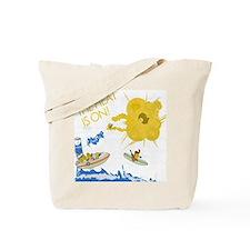 Rock'n Summer Tote Bag