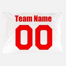 Team Pillow Case
