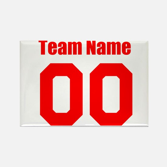 Team Magnets