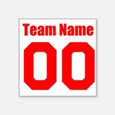 Team Sticker
