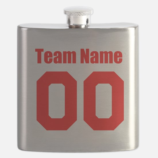 Team Flask