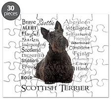 Scottie Traits Puzzle
